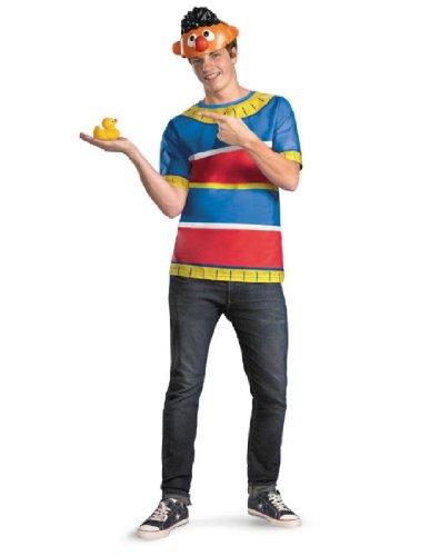Ernie Alternative Adult