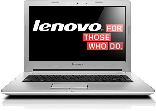 Lenovo Z50-70 39,6 cm (15,6 Zoll FHD TN) Notebook weiss