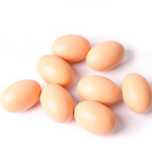 10pcs-artificial-nest-egg-fake-food-dummy-house-decor
