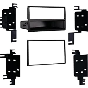 Metra 99-7613 Nissan Multi Kit 07-UP Single and Double DIN