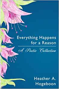 Things happen for a reason book