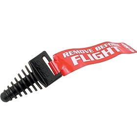 FMF 4-Stroke Wash Plug w/Streamer