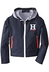 Tommy Hilfiger Big Boys' Kirk Reversible Jacket
