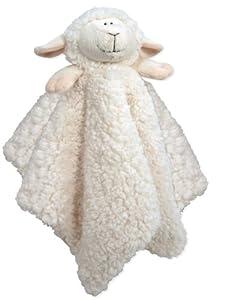 Cocalo Superhero Pals baby blanket Soft plush infant nursery blankie