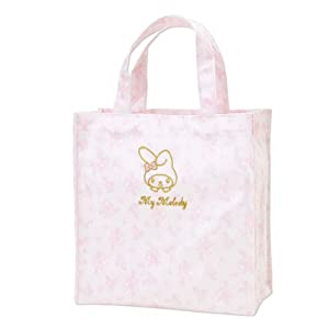 [My Melody]Laminated tote bag S Hanna