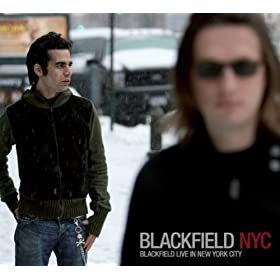 Blackfield Nyc - Blackfield Live in New York City