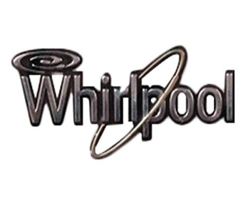 Whirlpool Badge-Whirlpool Centenni OEM W10481433 (Whirlpool Badge compare prices)
