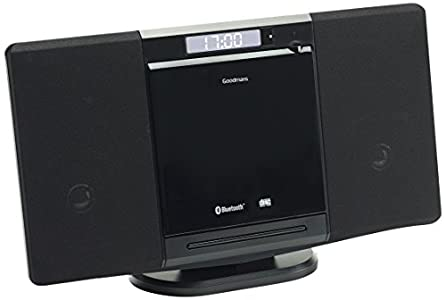 Review and Buying Guide of Cheap Goodmans Bluetooth CD Micro system