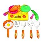 HuaYang 13pcs/set Kitchen Food Cookin...
