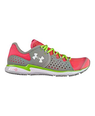 Buy Under Armour Ladies UA Micro G® Mantis II Running Shoe by Under Armour
