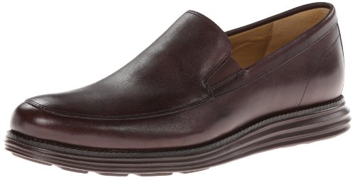 Cole Haan Men's Lunargrand Venetian Slip-On Loafer,T.Moro,9.5 M US (Cole Haan Shoe Inserts compare prices)