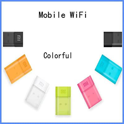 150Mbps wifi 2.4GHz Original Xiaomi Portable Mini USB Wireless Router Internet Adapter