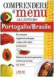 img - for Dizionario del menu per i turisti. Per capire e farsi capire al ristorante. Portogallo/Brasile book / textbook / text book