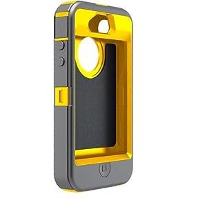Amazon.com: Otterbox Defender Series Hybrid Case & Holster