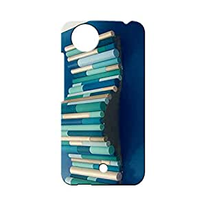 G-STAR Designer Printed Back case cover for Micromax A1 (AQ4502) - G4476