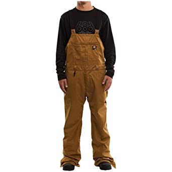 DICKIES BIB DUCK MED by 686