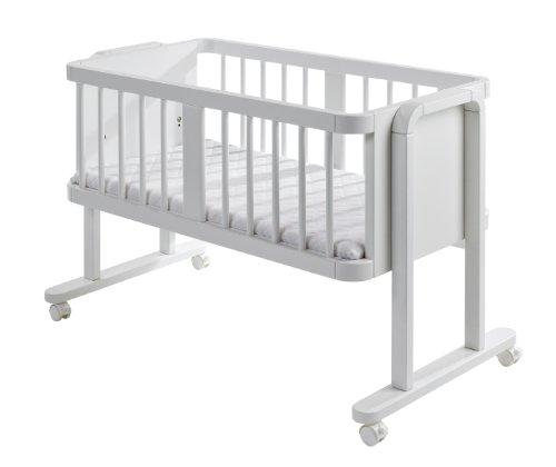Best Deal Geuther Aladin Co-Sleeper (White) - Best Nursery ...