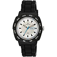Maxima Analog Blue Dial Men's Watch - 27819PPGW