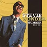 STEVIE WONDER:NUMBER ONES