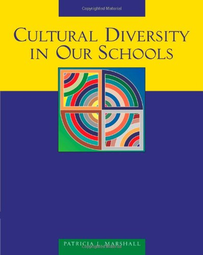 Cultural Diversity in Our Schools