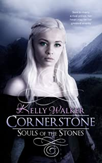 Cornerstone by Kelly Walker ebook deal
