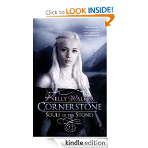 Cornerstone (Souls Of The Stones)