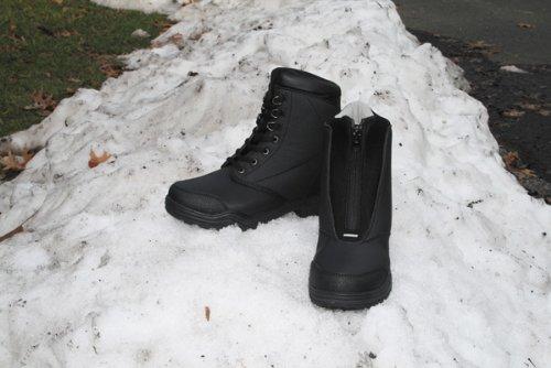 Tuffrider Ladies Snow Rider Lace Paddock Boots