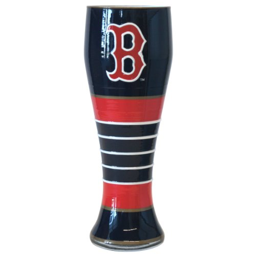 mlb-boston-red-sox-23-ounce-artisan-pilsner-glass