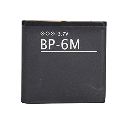 Tfpro-BP-6M-1050mAh-Battery-(For-Nokia)