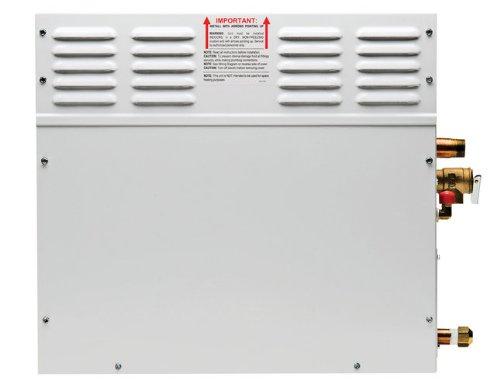 Steamist 9011 Sm-9 Steam Generator 9Kw 208V Sm-9 front-319182
