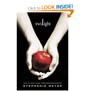 Twilight (Twilight, Book 1)