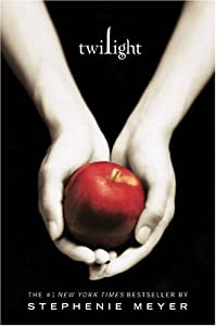 Cover of &quot;Twilight (Twilight, Book 1)&quot;