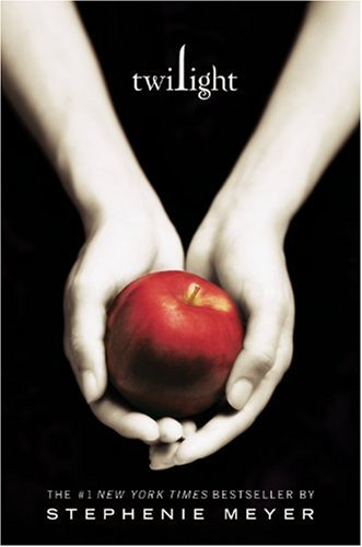 "Cover of ""Twilight (Twilight, Book 1)"""