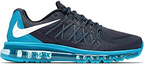 Nike Men's Air Max 2015 Running Shoe