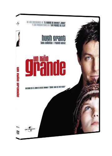 Un Niño Grande [DVD]