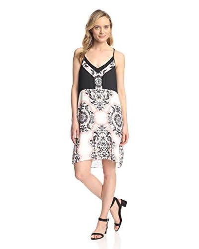 Kaya di Koko Women's Printed Dress