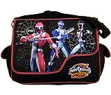 Power-Ranger-Operation-Overdrive-Messenger-Bag-Blue-Trim---Boys-Laptop-Bag