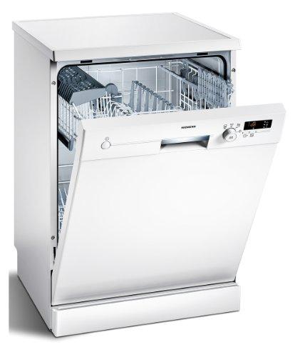 Siemens SN24D204EU Lave-vaisselle 48 dB A+ Blanc