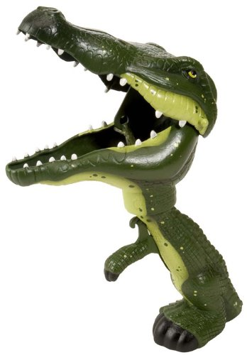 Wild Republic Chompers Crocodile