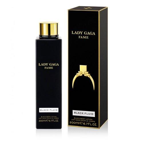 Lady Gaga The Fame Lozione Corpo 200 Ml
