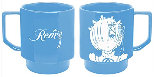 Re:ゼロから始める異世界生活 レム.Ver HASAMIマグカップ