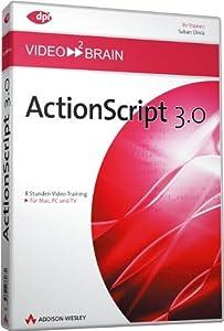 Actionscript 3.0 - Video-Training (PC-DVD)