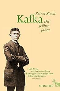 """Bayerischer Buchpreis für """"Kafka:die frühen Jahre"""" von Reiner Stach"""