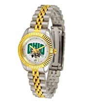 Ohio Bobcats Executive Ladies Watch