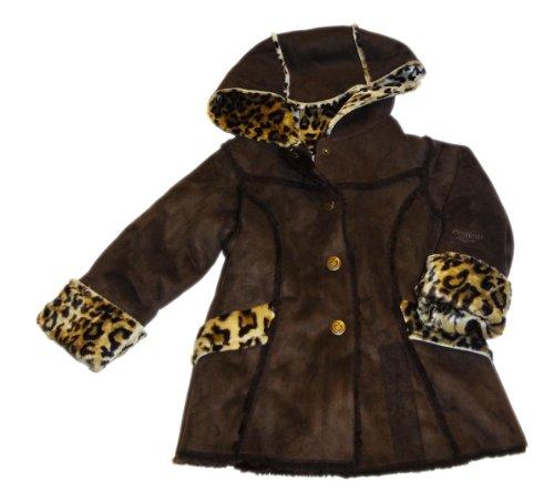 oshkosh-bgosh-abrigo-para-mujer-marron-marron-2-anos