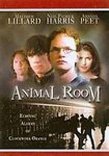 Cover art for  Animal Room (Director's Cut) [HD DVD]