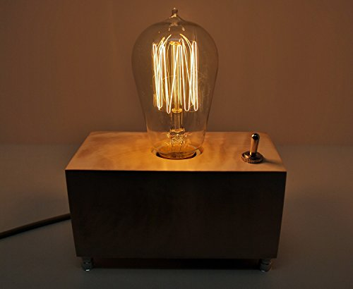 Stg - Dimmable Vintage Edison Bulb- Dimmable Antique Light Bulb
