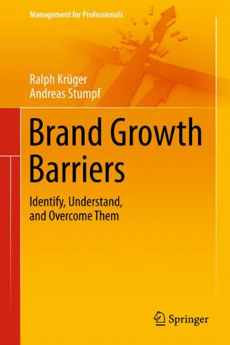 Brand Growth Barriers: Identify, Understand, and Overcome Them
