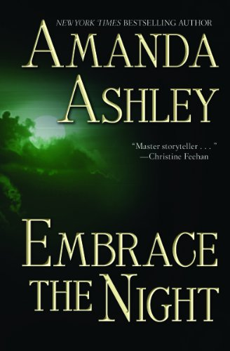 Embrace the Night by Amanda Ashley