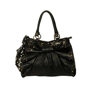 Yumi Bow Scarf Bag
